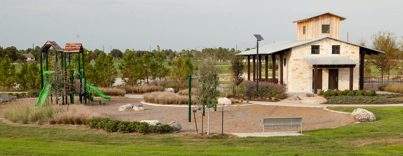 Willow Fork Park opens to the public
