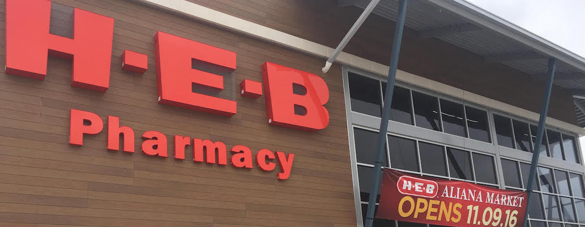 H-E-B recalled Fireside Roasted Nut Butter in two West Houston stores.