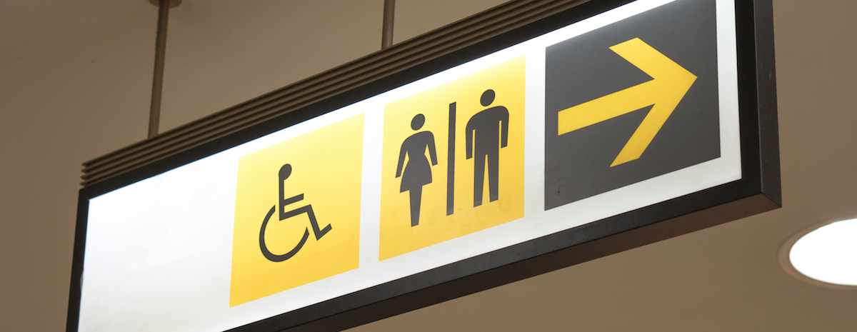 5 Essential Things To Know About Lt Gov Patrick 39 S Bathroom Bill Commu