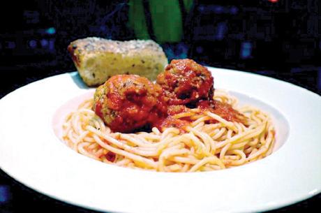 Vero Italian Kitchen Menu Cypress