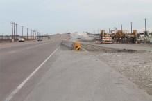 Road, development projects shape US 380
