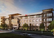 Southlake attracts first Class A office buildings