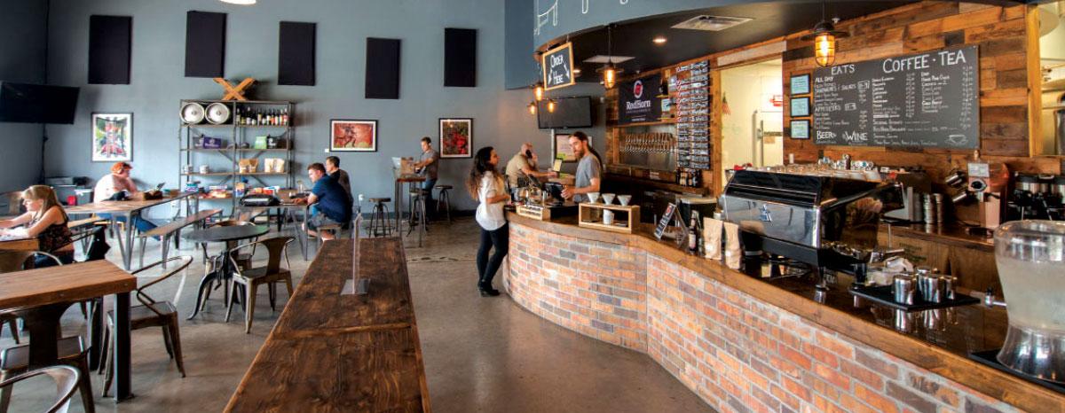 Cedar Park, Leander residents develop a taste for craft beer