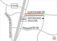 Work progresses on Humble, Kingwood and Atascocita road projects