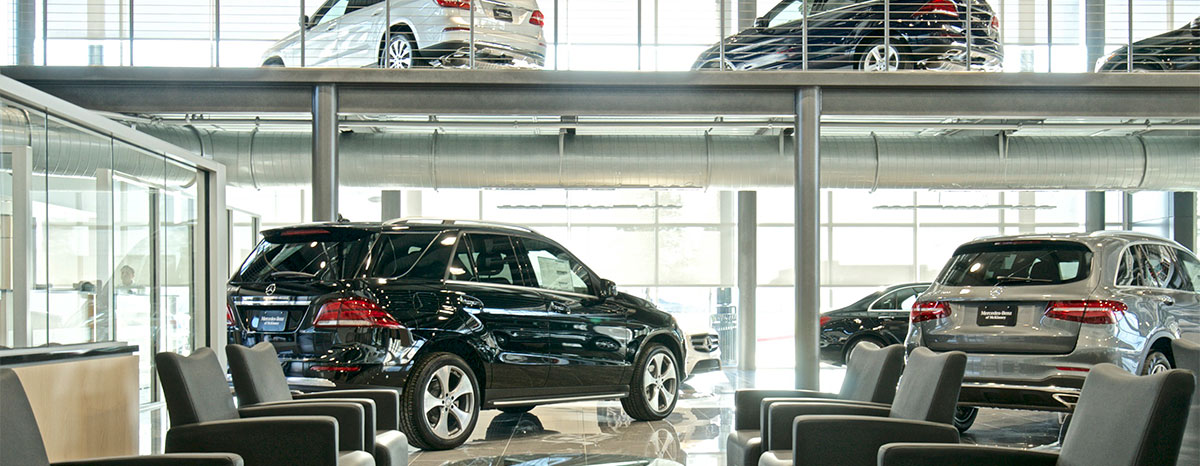 5 notable business openings in mckinney in 2016 for Mercedes benz of hanover staff