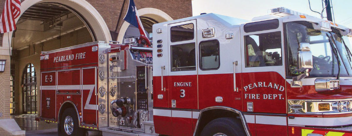 Fire departments expand to meet popular demand
