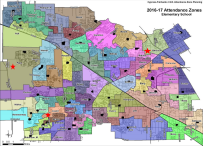 Cy-Fair ISD board to vote on attendance boundaries, academic calendar at tonight's meeting