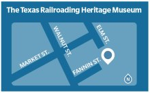 The Texas Railroading Heritage Museum