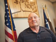 Oak Ridge North Council Member Tom Coale officially resigns