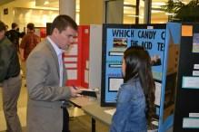 Judges, volunteers needed for SCI://TECH Exposition in Montgomery County