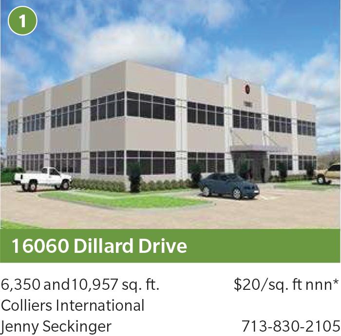 16060 Dillard Drive