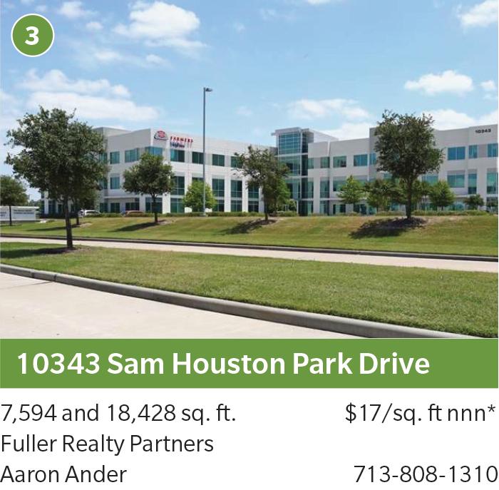 10343 Sam Houston Park Drive