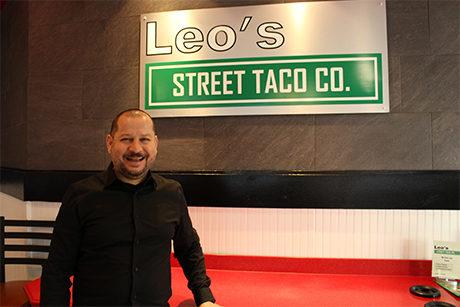 Leo's Street Taco Co.