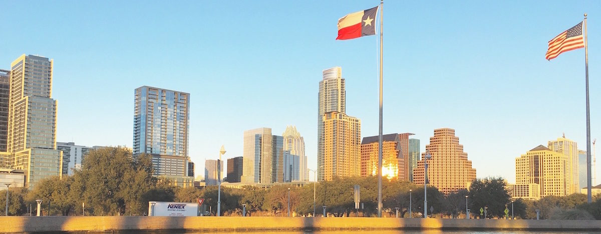 Austin is the best place to live, according to a new report