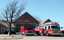 Bond funds needed for Grapevine firehouses