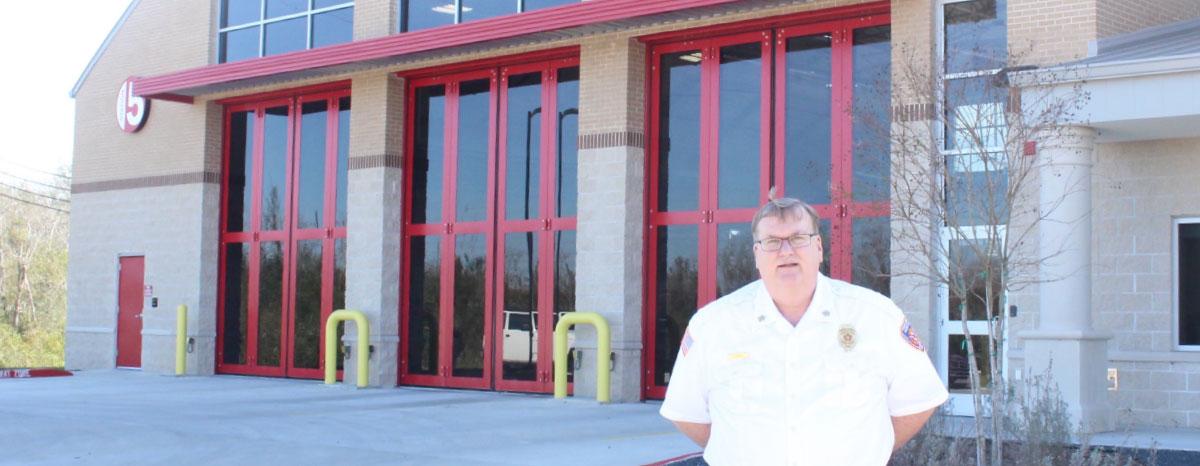 Harris County ESD 48 moves ahead despite litigation