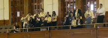 Feb. 22 named Pearland Day at Texas capitol