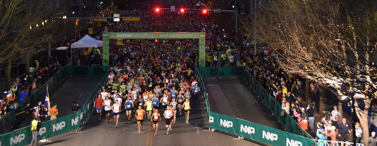 Things to know ahead of this weekends Austin marathon