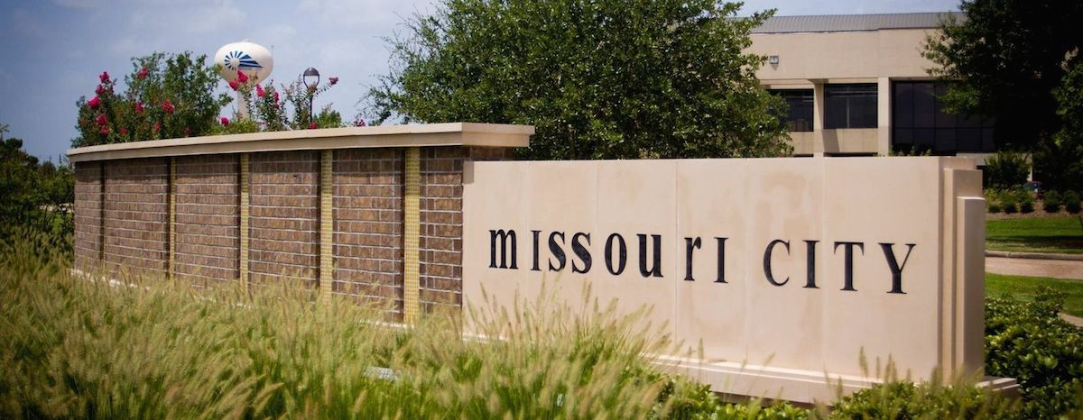 Missouri City City Council meets the first and third Mondays of the month at 7 p.m.