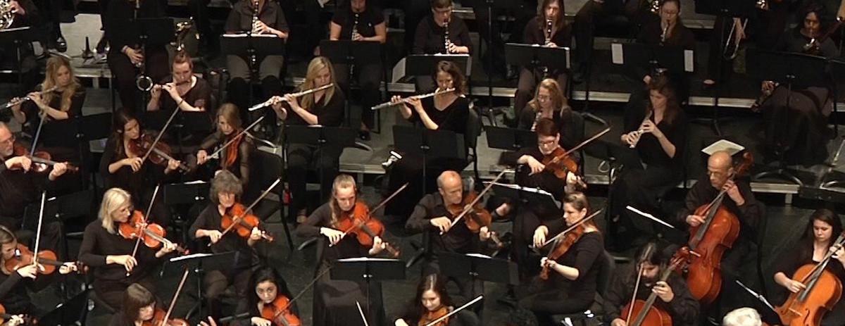 orchestra hero