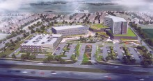Frisco P&Z approves plan for Texas Health Resources hospital