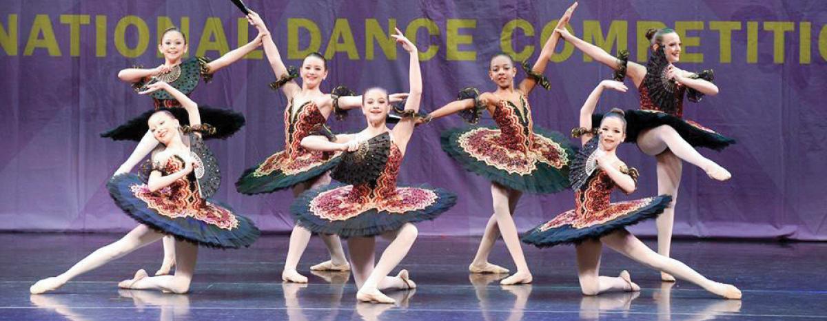 Hintze Dance Center