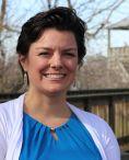 Cullinan Park org. hires Mo. City resident as executive director