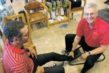 Karavel Shoes survives adversity, celebrates 80 years