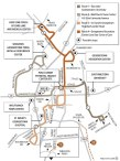 Georgetown staff to present GoGeo. routes, stops, fares and logo to City Council today