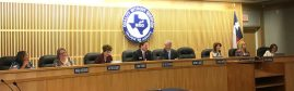 At the April 25 McKinney ISD board meeting, trustees approved various improvements and the sale of 6.71-acres of land.