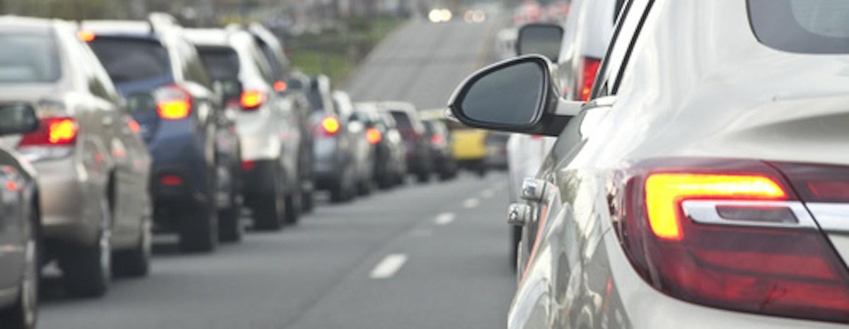 Houston lane closures, April 21-23