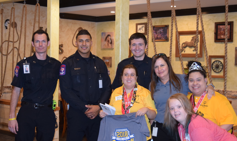 katy fire department raises