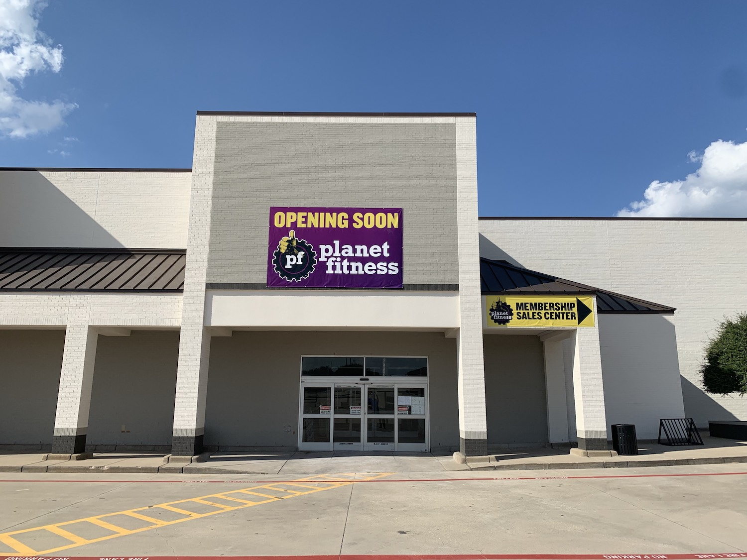 Planet Fitness Coming Soon To Highland Village Community Impact Newspaper