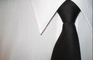 User Completed Image Tie a Tie