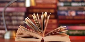 o PILE OF BOOKS facebook