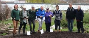 Thurs Gardening Group