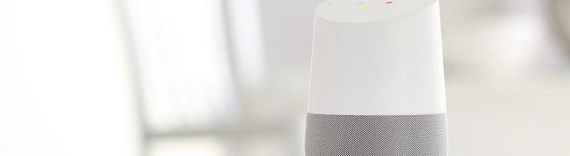 Google Home vs Amazon Echo in the UK