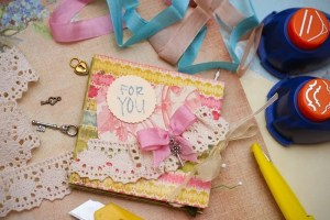 paper card gift