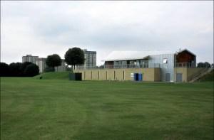Netham Park Pavillion