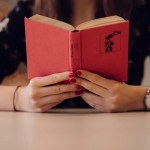 adult blur book