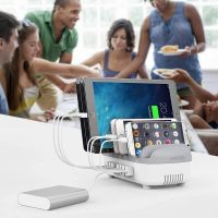 Win a charging station