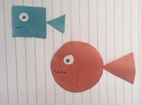 fish shapes