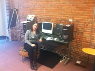 MichelleAtBloggingStation