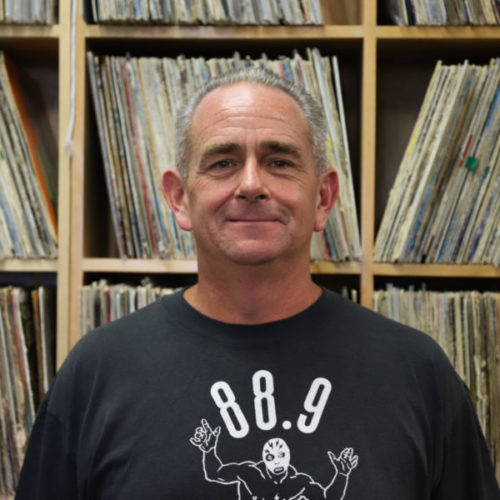 Tim  e1551487586767 - KXLU DJ Uncle Tim Shares His Passion for Music, Law and Westchester