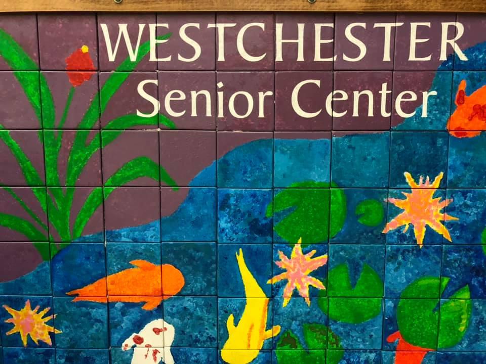 PAP April 6 - LMU Students Host Paint and Pour for Seniors
