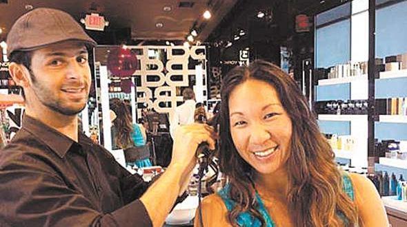 Brilliance New York Boutique Salon Fashion S Night Out Miami S Community News