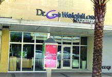 Dr. G's Weight Loss & Wellness opens new Downtown location