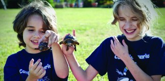 Not too early to think about summer camp at Seaquarium