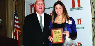 Chamber, city show love with Valentine's Day Storefront Awards