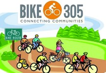 Cutler Bay and Palmetto Bay join for bike ride and rodeo